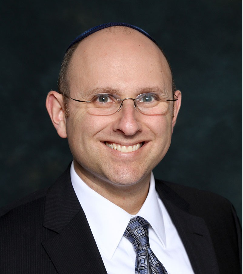 Rabbi David Eshel